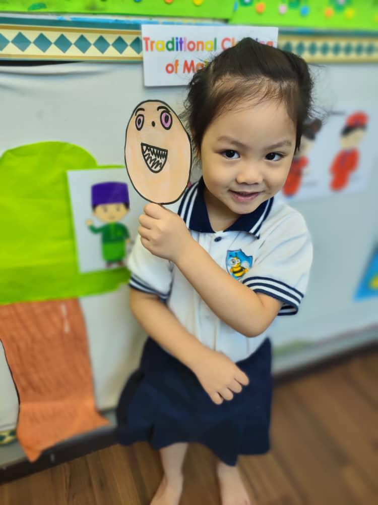 best kindergarten and nursery in ipoh